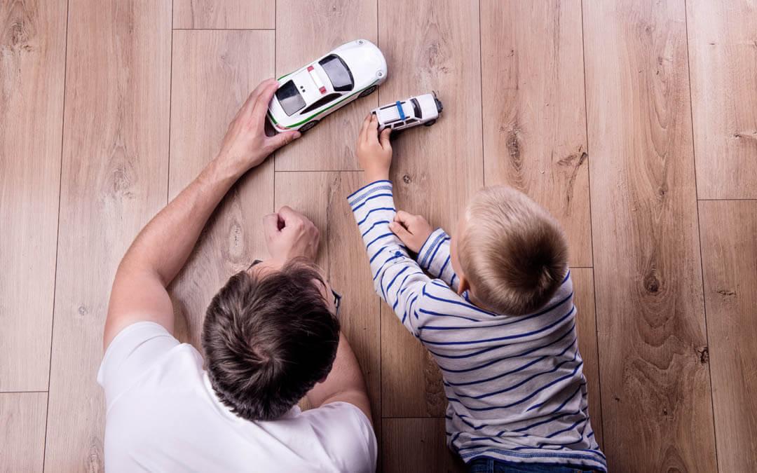¿Qué hacer si mi ex-pareja no me deja ver a mi hijo?