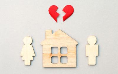 ¿Quién se queda con la casa si los hijos son mayores de edad?