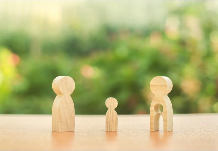 usos de la casa en divorcios con hijos mayores